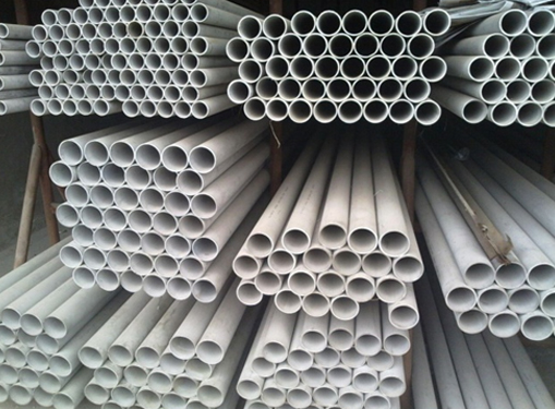 Stainless Steel Seamless / Welded Pipes <br>  Grade 304L & 316L